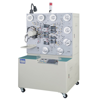 Metallized Film Capacitor Automatic Winding Machine