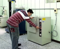 Deterioration Testing Machines