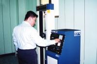 Tensile Strength Testing Machines