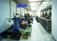 Rubber Injection Machines