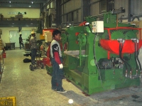 Rubber Compounding Machines
