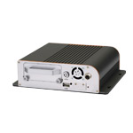 HS-MR8001 ‧ 8 CH H.264 Mobile DVR
