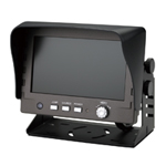 HS-ML072Q . 7寸 LED背光车用显示器