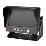 HS-ML072Q ‧ 7吋 LED背光車用顯示器