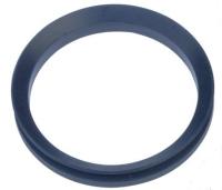 V 型油環