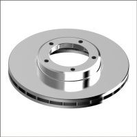 Cens.com BRAKE DISC IPARTS INTERNATIONAL LTD. (TAGA)