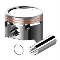 Cens.com PISTON-PEUGEOT 405 IPARTS INTERNATIONAL LTD. (TAGA)