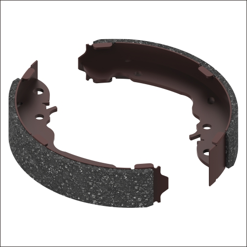 BRAKE SHOE-TOYOTA