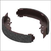 Cens.com BRAKE SHOE-TOYOTA IPARTS INTERNATIONAL LTD. (TAGA)