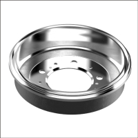 Cens.com BRAKE DRUM IPARTS INTERNATIONAL LTD. (TAGA)