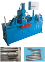 Tube-end forming machine
