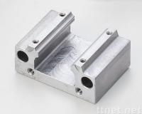 Linear slide base