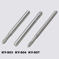 Cens.com SUS 304 Stainless-steel spindle (weldable) KYON YO INDUSTRIES CO.