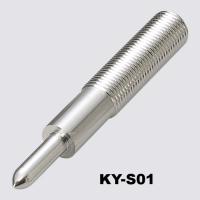 SUS 304 不銹鋼軸心-可焊接處理