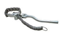 Chain wrench
