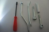 6 PC Brake Tools