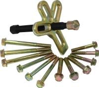 Cens.com 15PCS HARMONIC BALANCER PULLER SET GAIN LIN INDUSTRIAL CO., LTD.