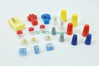 Cens.com Wire Connector & Terminals JYH SHINN PLASTIC CO., LTD.