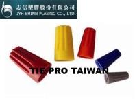 Cens.com Screw On Wire Nut JYH SHINN PLASTIC CO., LTD.