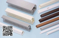 Wire Duct / Telephone Duct / Decoartion Duct
