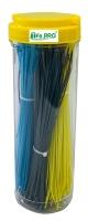 Cable Tie Jar