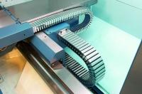 Cens.com Cable Chains/Cable Drag Chains/Cable Protection Chains/Cable carrier SINZ ENTERPRISE CO., LTD.