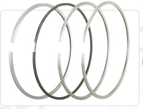 Piston Rings For Ship Main Engine And Auxiliary Machines