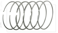 Piston Rings For Light-Duty And Heavy-Duty Machines