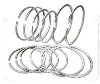 Piston Rings For Car
