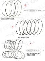 Cens.com Piston Ring TA TONG WANG MACHINERT CO., LTD.