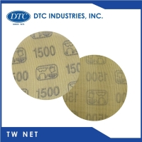 Cens.com TW NET – A/O DUST FREE ANTI CLOG ABRASIVE NET BRUTEX INDUSTRIES, INC.