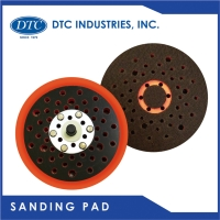 "Cens.com 6"" Sanding pad BRUTEX INDUSTRIES, INC."