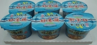 Cens.com Noodles with cup MIAO SHI FU BIOTECH CO., LTD.