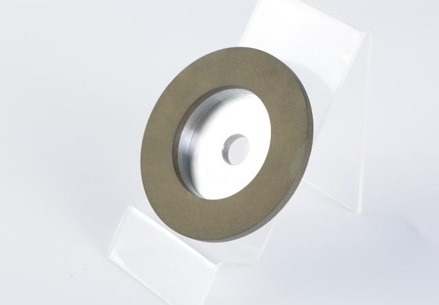 樹脂鑽石磨盤