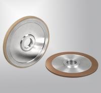 Profile Wheel-Metal bond
