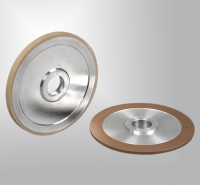 Profile Wheel-Metal bond