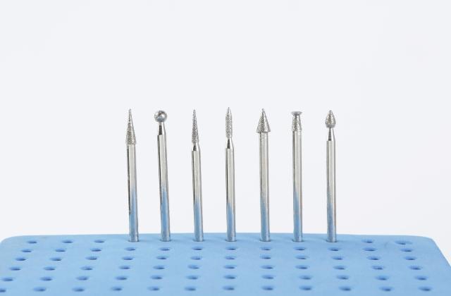 電鍍異型磨棒