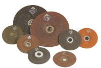 Resin Flexible Grinding Discs