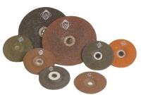 Resin Flexible Grinding Discs
