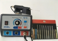 Ultrasonic Grinding Machine