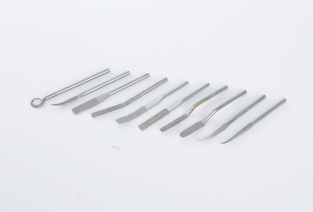 金剛石銼刀