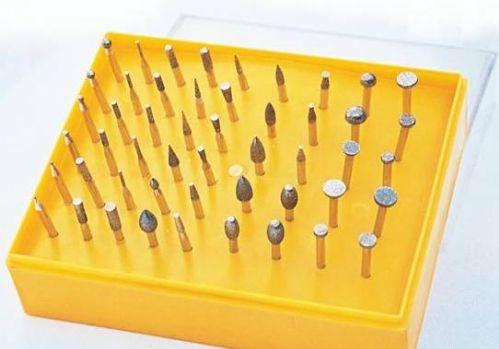 电镀钻石磨棒