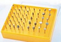 電鍍鑽石磨棒