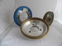 Metal Diamond Wheel
