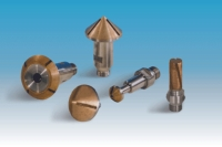 Conical Chamfer Round