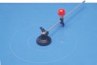 Glass Compass Cutter