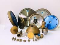 Diamond Tools-Metal Bond