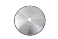 精密薄鑽石鋸片(樹脂&金屬燒結法)
