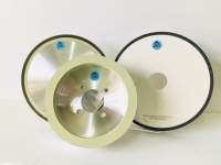 Vitrified Diamond & CBN Wheels