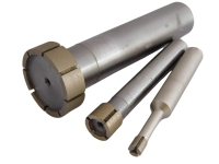 Grinding Tools For Milling